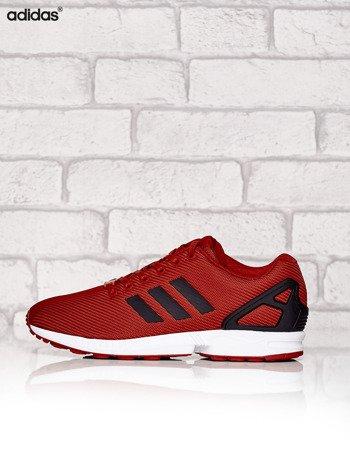 ADIDAS Ciemnopomarańczowe buty sportowe męskie                              zdj.                              4