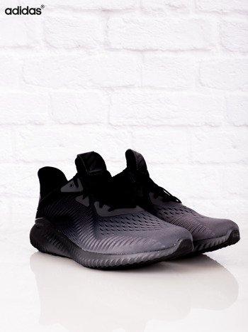 ADIDAS Czarne buty sportowe męskie alphabounce EM                              zdj.                              2