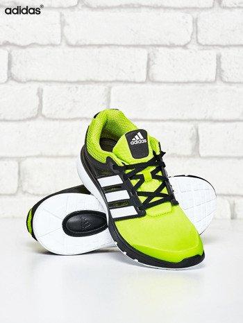 ADIDAS Fluo zielone buty unisex w sportowym stylu                                  zdj.                                  3