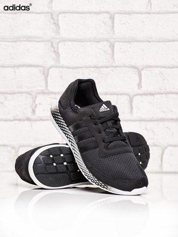 ADIDAS czarne buty męskie Element Refresh ze wzorem na podeszwie                              zdj.                              3