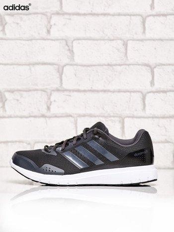ADIDAS czarne buty męskie sportowe Duramo 7 M z odblaskowymi elementami                              zdj.                              5