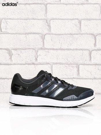 ADIDAS czarne buty męskie sportowe Duramo 7 M z odblaskowymi elementami                              zdj.                              1