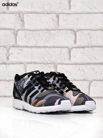 ADIDAS granatowe buty sportowe ZX Flux X Rita Ora