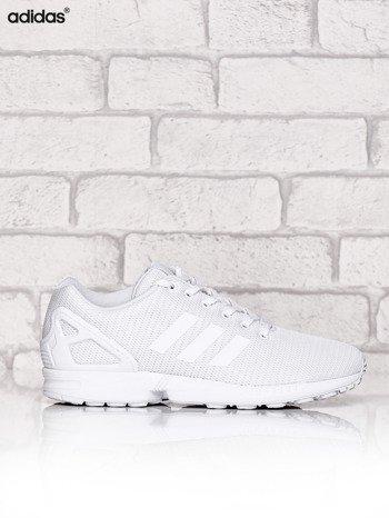ADIDIAS Białe męskie buty sportowe                               zdj.                              1