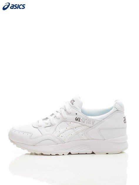 ASICS Białe buty sportowe GEL LYTE V                              zdj.                              5
