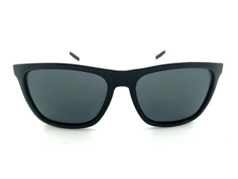 ASPEZO Okulary przeciwsłoneczne damskie POLARYZACYJNE czarne BOSTON Etui skórzane, etui miękkie oraz ściereczka z mikrofibry w zestawie                              zdj.                              2