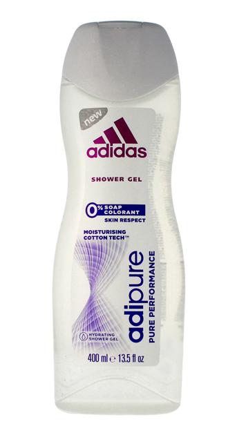 "Adidas for Woman Adipure Żel pod prysznic 400ml"""