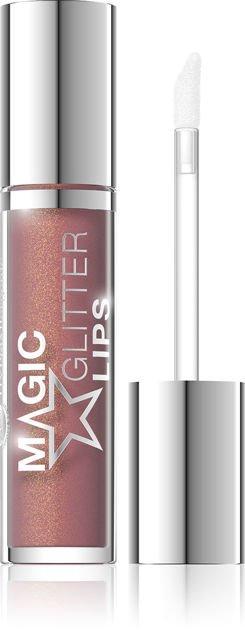 BELL HYPOAllergenic Hypoalergiczna magiczna pomadka w płynie Magic Glitter Lips 02                              zdj.                              1