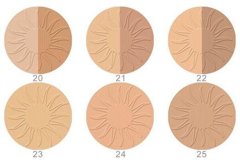 BELL Puder Sun Bronze 022 9 g                              zdj.                              2