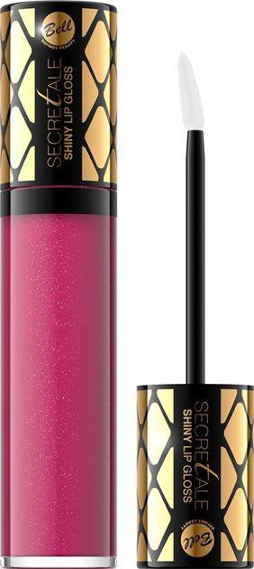 BELL Secretale Shiny Lip Gloss 05                              zdj.                              1