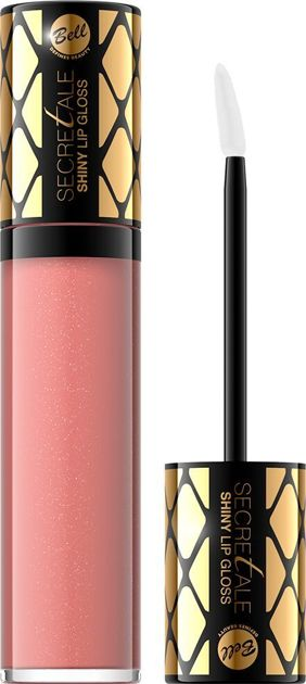 BELL Secretale Shiny Lip Gloss 08                              zdj.                              1