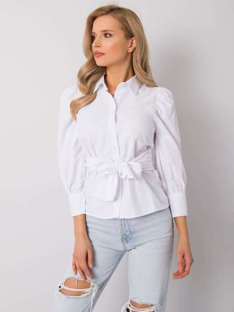 Biała koszula Aina RUE PARIS