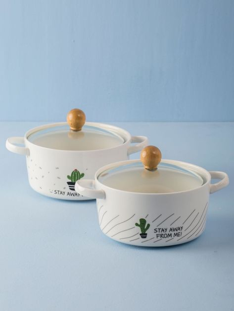 Biała miska ceramiczna
