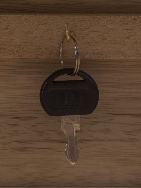 Biała skrzynka na klucze                              zdj.                              8