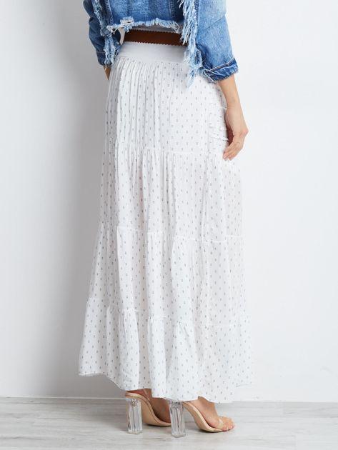Biała spódnica Others                              zdj.                              2