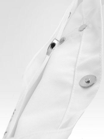 Biała torba shopper bag z motywem Mickey Mouse                                  zdj.                                  9