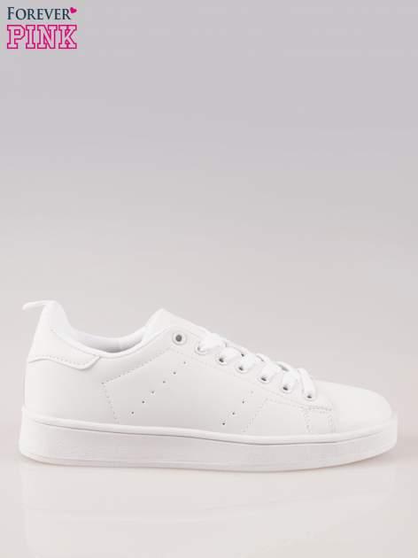 Białe buty sportowe damskie                                  zdj.                                  1