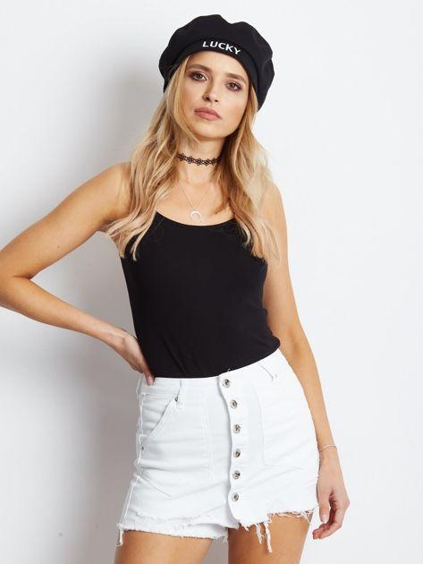 Białe spódnico-spodnie Often                              zdj.                              5