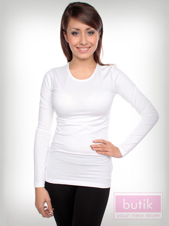 Bluzka Basic                                  zdj.                                  1