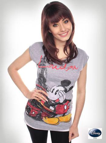 Bluzka Disney                                  zdj.                                  3