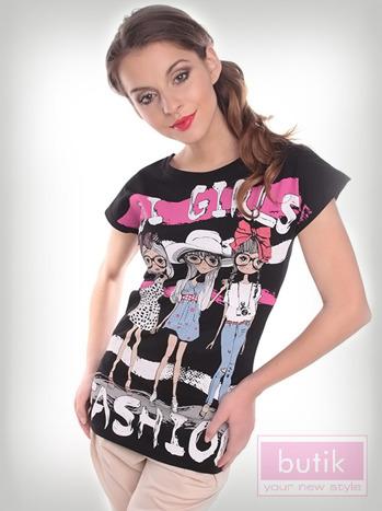 Bluzka Edi Girls