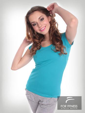 Bluzka For Fitness                                  zdj.                                  2