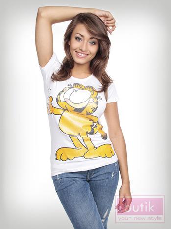 Bluzka Garfield                                  zdj.                                  2