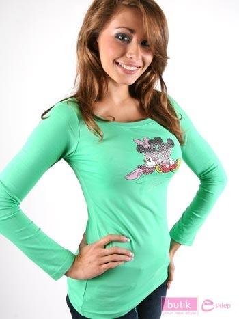Bluzka Mickey Mouse                                  zdj.                                  3