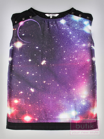 Bluzka galaxy                                  zdj.                                  2