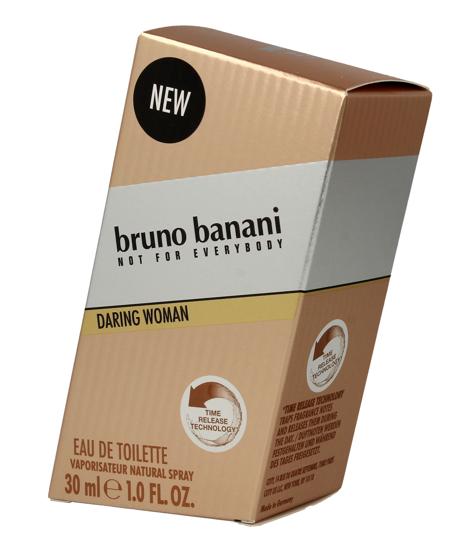 "Bruno Banani Daring Woman Woda toaletowa  30ml"""