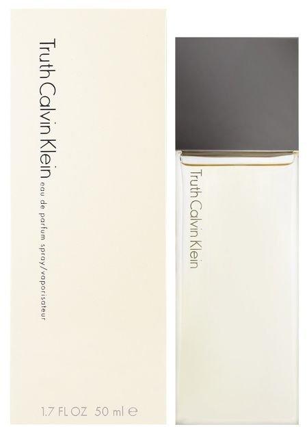 CALVIN KLEIN Truth (W)EDP Damska woda perfumowana SP 50 ml                              zdj.                              2