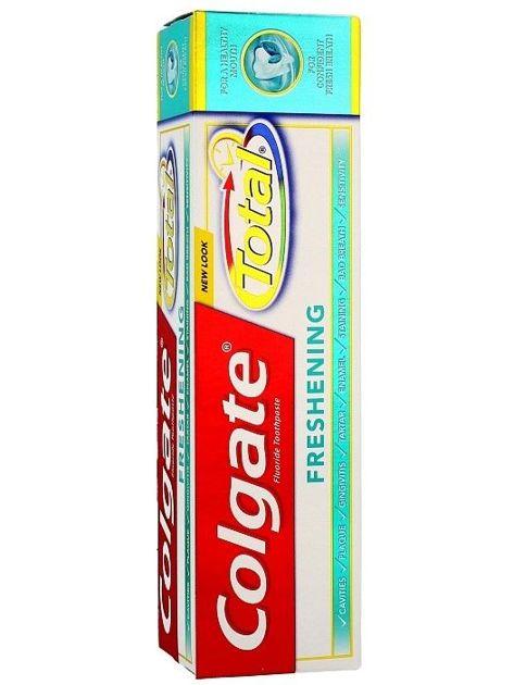 Colgate Pasta do zębów Total Freshening 75 ml                              zdj.                              1