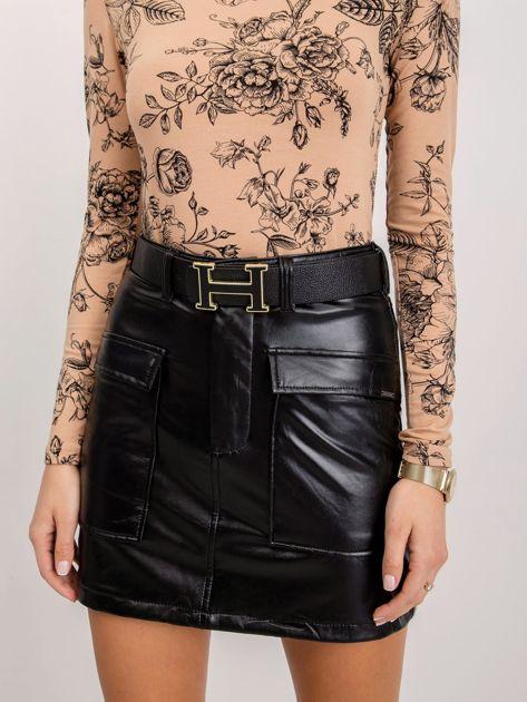 Czarna spódnica Diamond