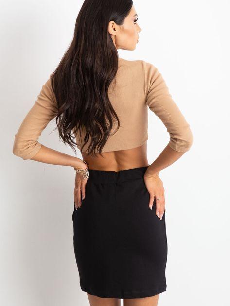 Czarna spódnica Increasingly                              zdj.                              2