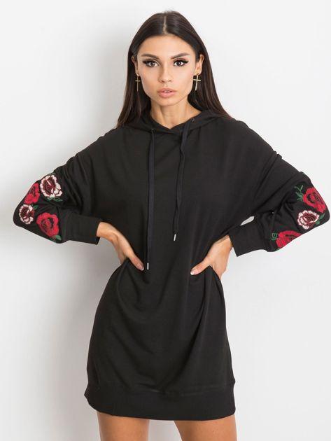 Czarna sukienka Derby                              zdj.                              1