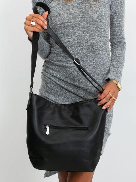Czarna torebka                              zdj.                              3