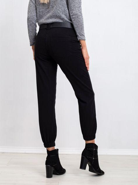 Czarne spodnie Impulsive                              zdj.                              2