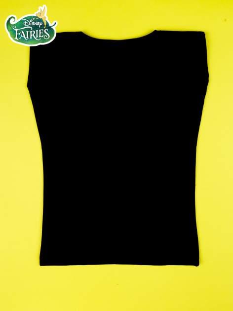 Czarny t-shirt TINKER BELL                                   zdj.                                  8