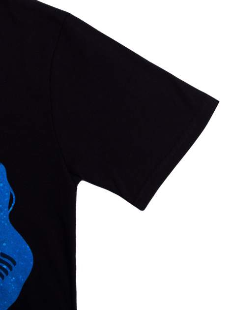 Czarny t-shirt męski STAR WARS                                  zdj.                                  12