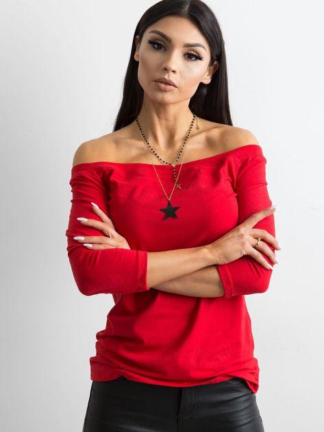 Czerwona bluzka Live                              zdj.                              1