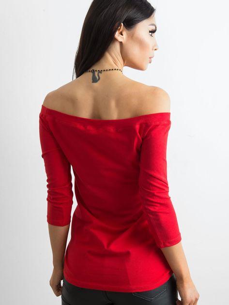 Czerwona bluzka Live                              zdj.                              2