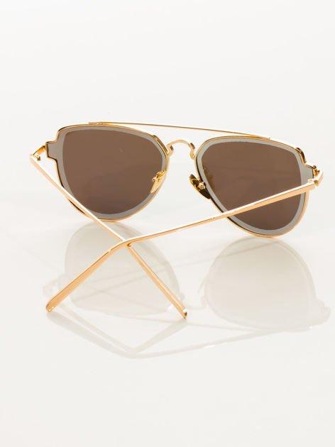 Damskie okulary przeciwsłoneczne                                  zdj.                                  5