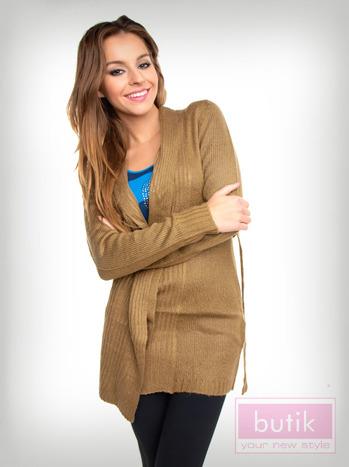 Długi sweter                                  zdj.                                  2