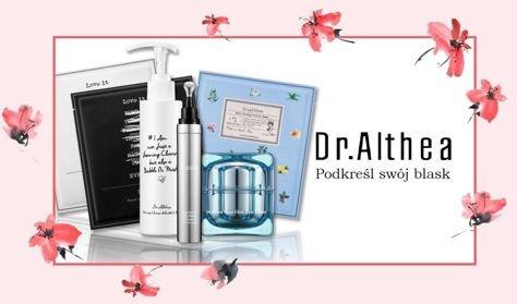 Dr. Althea KOREAŃSKA Węglowa Maseczka nawilżająco - oczyszczająca Pore-Control 27 g                              zdj.                              2