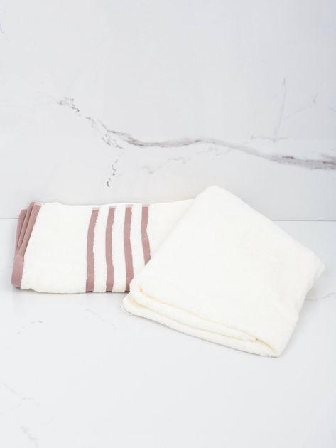 Ecru ręcznik                              zdj.                              7