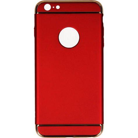 Funny Case ETUI COBY SMOOTH IPHONE 6 PLUS 5,5'' CZERWONY