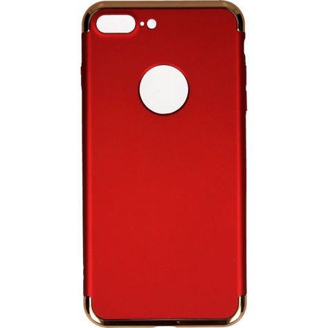 Funny Case ETUI COBY SMOOTH IPHONE 7 PLUS 5,5'' CZERWONY