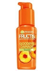 Garnier Fructis Serum do włosów bardzo zniszczonych Goodbye Damage 50 ml
