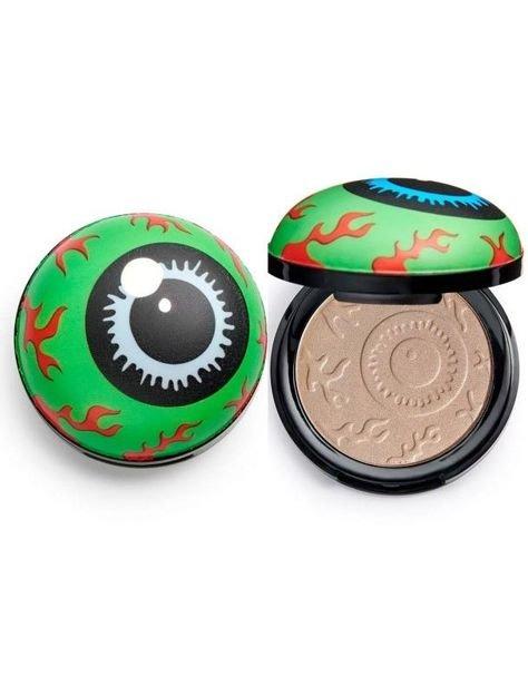I ♥ Revolution Halloween Eyeball Highighter Terrif-Eye Rozświetlacz 9,2 g