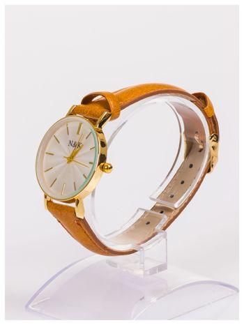 Klasyczny damski zegarek                                  zdj.                                  2